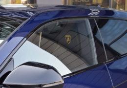 Lamborghini URUS BLUE-012