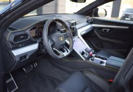 Lamborghini URUS BLUE-024