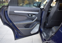 Lamborghini URUS BLUE-035
