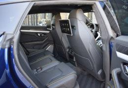 Lamborghini URUS BLUE-042