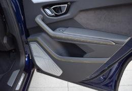 Lamborghini URUS BLUE-043