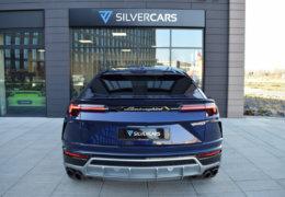 Lamborghini URUS BLUE-045