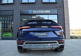 Lamborghini URUS BLUE-046