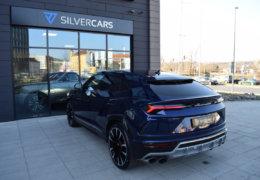 Lamborghini URUS BLUE-047