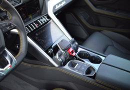 Lamborghini URUS BLUE-049