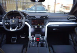 Lamborghini URUS BLUE-051