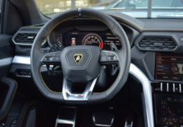 Lamborghini URUS BLUE-052