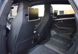 Lamborghini URUS BLUE-055