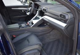 Lamborghini URUS BLUE-057