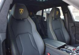Lamborghini URUS BLUE-058