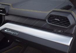 Lamborghini URUS BLUE-061