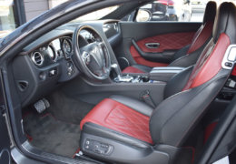 Bentley Continental GT grey-008
