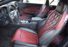 Bentley Continental GT grey-009