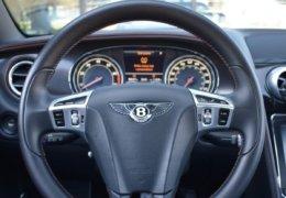 Bentley Continental GT grey-014