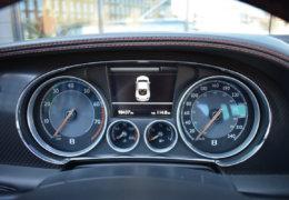 Bentley Continental GT grey-015