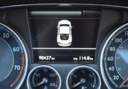 Bentley Continental GT grey-016