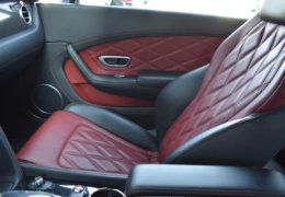 Bentley Continental GT grey-018