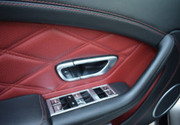 Bentley Continental GT grey-019