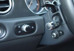 Bentley Continental GT grey-021