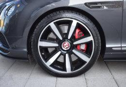 Bentley Continental GT grey-022