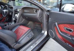Bentley Continental GT grey-025