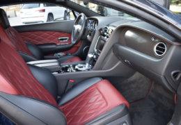 Bentley Continental GT grey-026