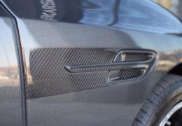 Bentley Continental GT grey-027