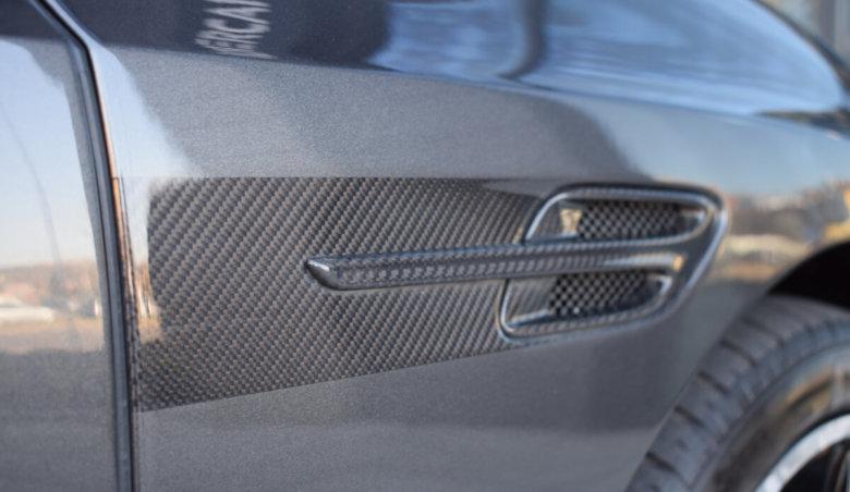 Bentley Continental GT V8 S /Karbon /ACC / Airmatic /Kamera