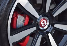 Bentley Continental GT grey-028