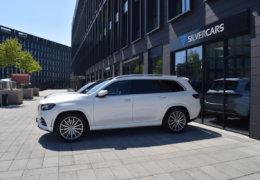 Mercedes-Benz GLS400d white-001