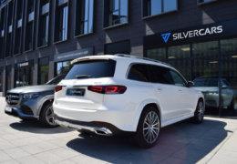 Mercedes-Benz GLS400d white-034