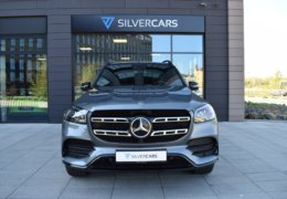 Mercedes-Benz GLS400d gray-005