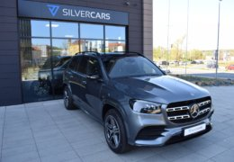 Mercedes-Benz GLS400d gray-006