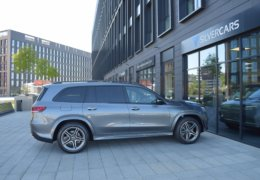 Mercedes-Benz GLS400d gray-035