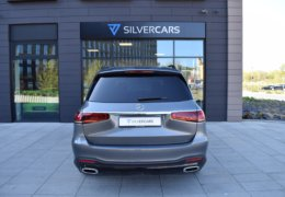 Mercedes-Benz GLS400d gray-036