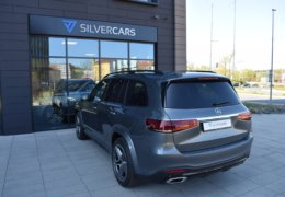 Mercedes-Benz GLS400d gray-037