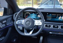 Mercedes-Benz GLS400d gray-041