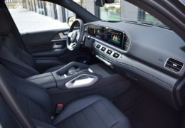 Mercedes-Benz GLS400d gray-043