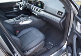Mercedes-Benz GLS400d gray-044