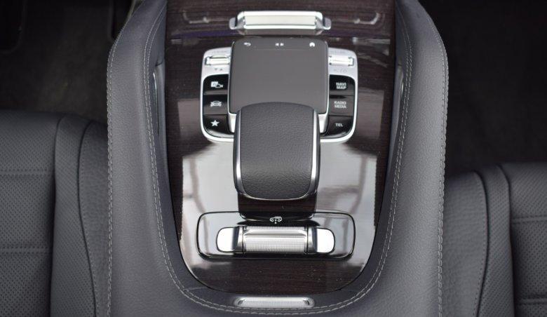 GLS 400d 4Matic AMG/ Distronic+/ Keyless/ SoftClose