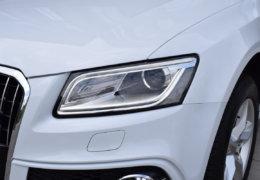 Audi Q5 2,0d Quattro-005