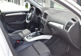 Audi Q5 2,0d Quattro-009