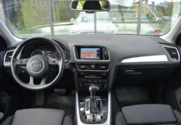 Audi Q5 2,0d Quattro-011