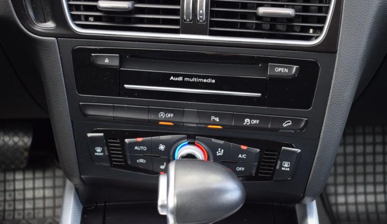 Audi Q5 2.0d Quattro / Keyless