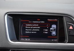 Audi Q5 2,0d Quattro-016