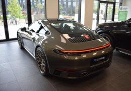 Porsche 911 4S-003