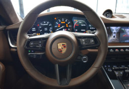 Porsche 911 4S-027