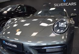 Porsche 911 4S-036
