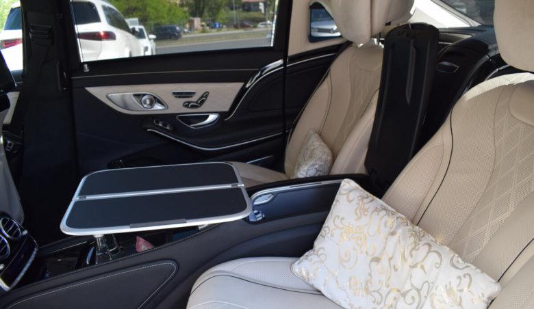 Mercedes-Benz Třídy S S500 MAYBACH TOP Výbava!!!!