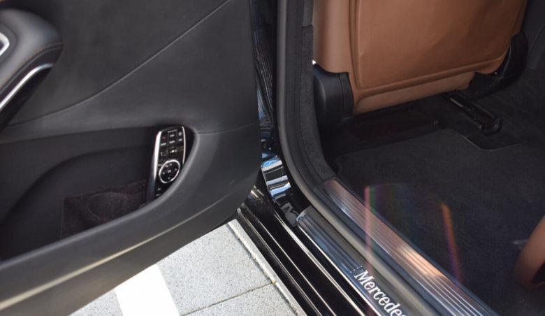 Mercedes-Benz Třídy S S500 4MATIC MAYBACH TOP Výbava!!!!